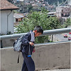 Going to school, Quito