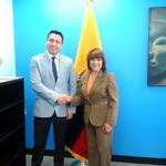 Consulate General Liaison Program
