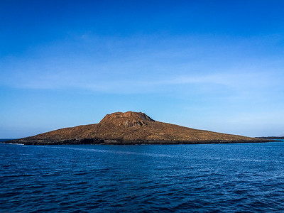 Chinese Hat - Galapagos Islands