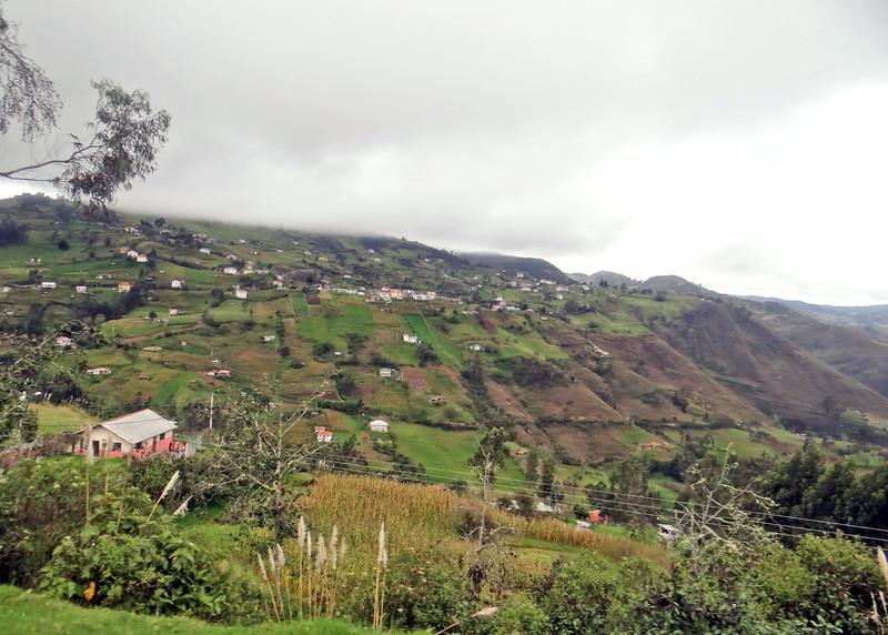 5/29/15 - Cuenca to San Bartolome