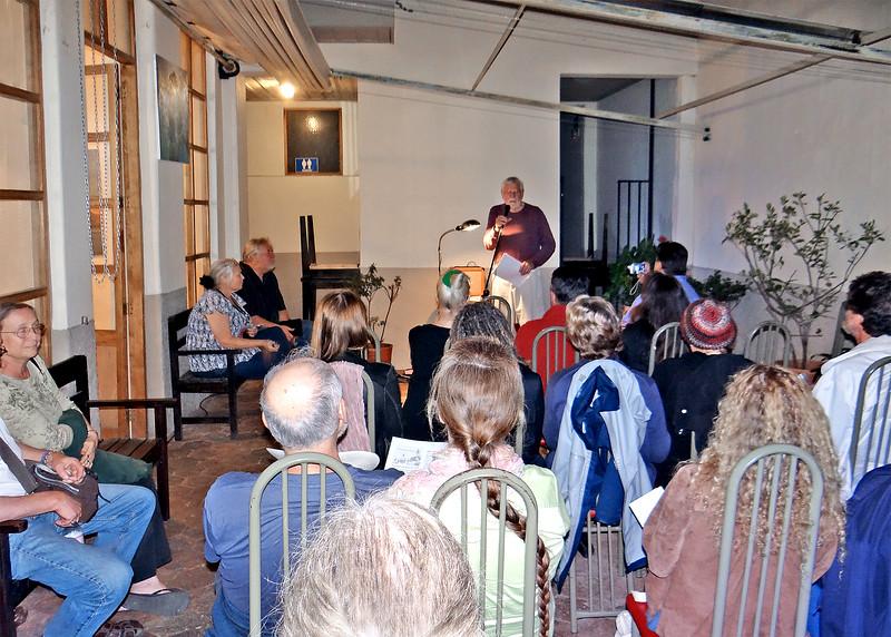 1/28/18 - The Spoken Word - Mike Herron