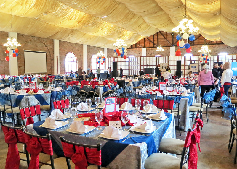 "7/4/15 - The 4th of July BBQ fundraiser for Hearts of Gold Foundation was held at ""Ecuadorian Dude Ranch"" Caballo Campana."