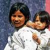 Indigenous Children, Ecuadorian Andes