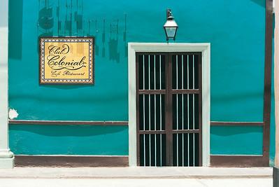 Colonial Architecture, Trujillo