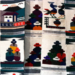 Traditional Handicrafts, Otavalo