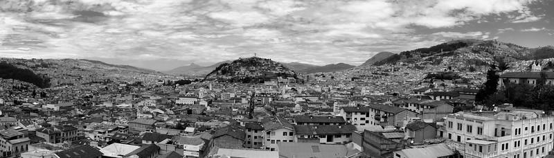Quito pano