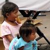 Indian Market - Otavalo, Ecuador