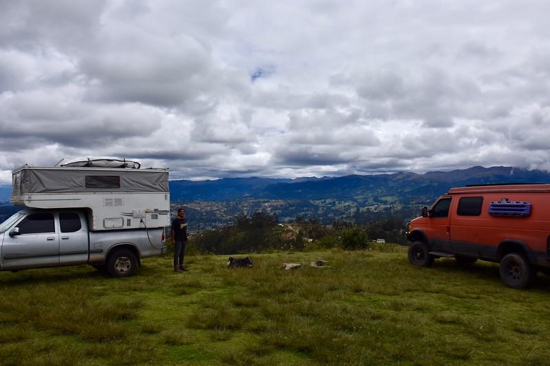 Cojitambo, Canar, Ecuador