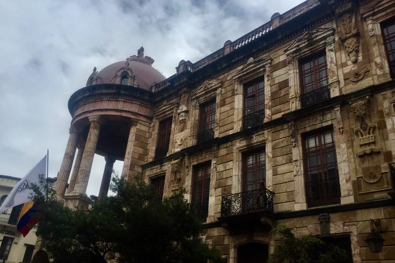 Cuenca, Azuay, Ecuador