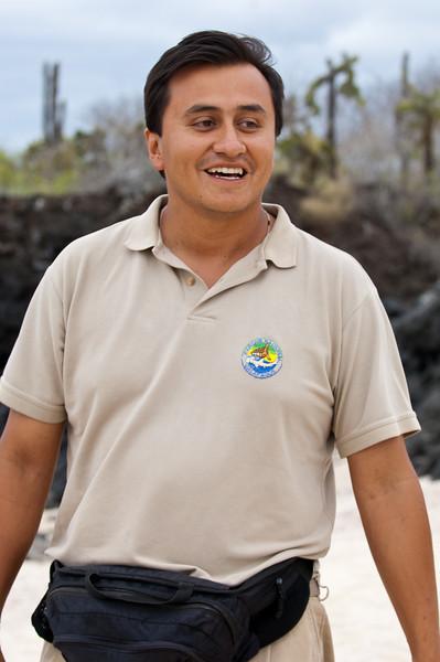 MONDAY PM Cerro Dragón (Dragon Hill) (Santa Cruz Island)