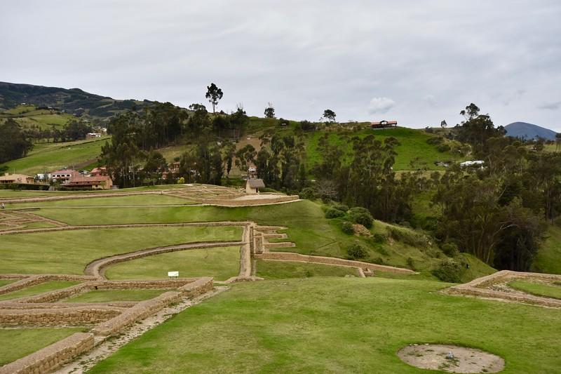 Ingapirca, Canar, Ecuador
