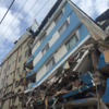 Secretary General Visits Areas in Ecuador Affected by Earthquake <br /> Date: April 22, 2016<br /> Place: Ecuador<br /> Credit: OAS
