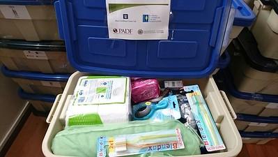 Participación Ciudadana.HygieneKits.5.2016