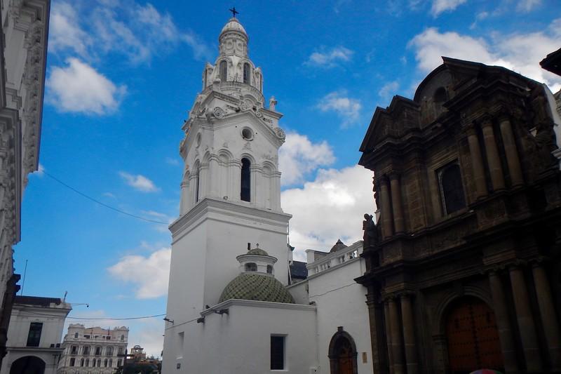 Quito, Pichincha, Ecuador