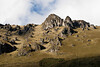Stark beauty near Papallacta Pass around 14,000 ft. above sea level