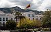 Presidential Palace, Quito, Ecuador