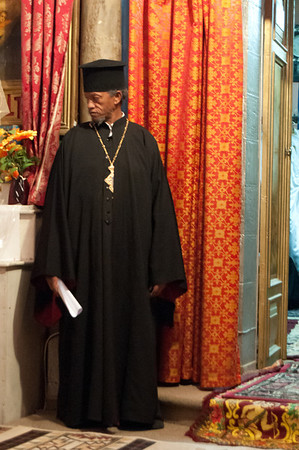 Day 7 - Ethiopian Orthodox Church