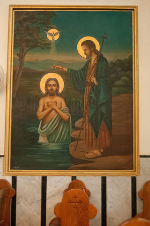 Day 8 - Coptic and Syrian Church