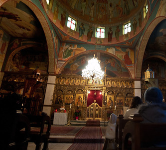 Day 9 - Greek Catholic Church of the Annunciation