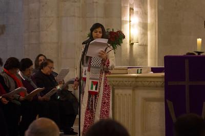 Women's World Day of Prayer