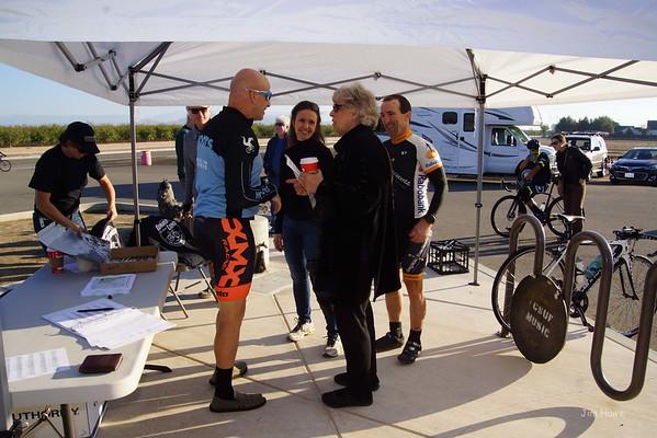 Ed Lund Memorial Ride