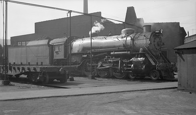 2018.15.N99D.7882--ed wilkommen 116 neg--B&O--steam locomotive 4-6-2 5000--Cumberland MD--1948 0329