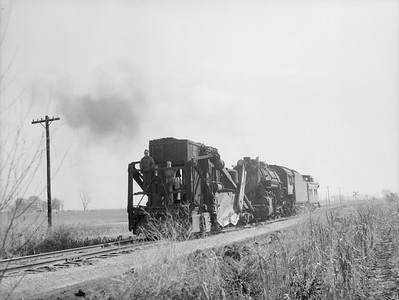 2018.15.N99D.7892--ed wilkommen 3x4 neg--B&O--Jordan Spreader light engine move--location unknown--no date
