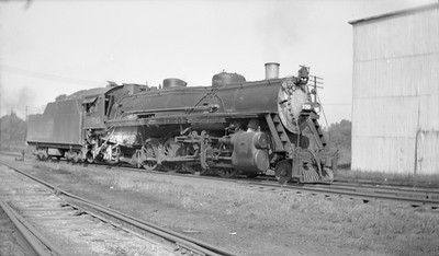 2018.15.N67A.3587M--ed wilkommen 116 neg--CGW--steam locomotive 2-8-2 750--Council Bluffs IA--1946 0916.tif