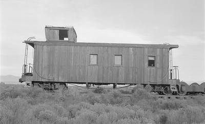 2018.15.N45.1570--ed wilkommen 116 neg--caboose--D&RGW--location unknown--no date