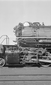 2018.15.N61B.2024--ed wilkommen 116 neg--DM&IR--steam locomotive M4 2-8-8-4 234 detail--location unknown--no date