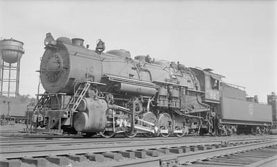 2018.15.N76.6014--ed wilkommen 116 neg--DM&IR--steam locomotive 0-10-0 S5 92--Proctor MN--no date