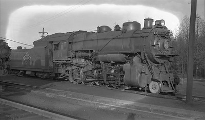 2018.15.N64G.8153--ed wilkommen 116 neg--N&PBL--steam locomotive 2-8-0 44--South Norfolk VA--no date