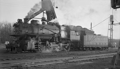 2018.15.N64G.8154--ed wilkommen 116 neg--N&PBL--steam locomotive 2-8-0 44--South Norfolk VA--no date