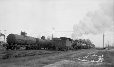 2018.15.N64G.8164--ed wilkommen 116 neg--N&PBL--steam locomotive 0-6-0 55 switching freight cars action--location unknown--no date