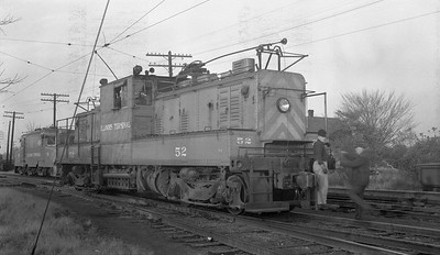 2018.15.N64.2725C--ed wilkommen 116 neg--IT--electric locomotive 52--location unknown--no date