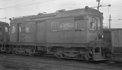 2018.15.N64.2725J--ed wilkommen 116 neg--IT--electric locomotive 1561--location unknown--no date