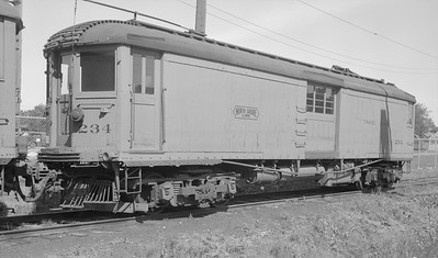 2018.15.N99A.2868M--ed wilkommen 116 neg--CNS&M--electric freight motorcar 234--location unknown--no date