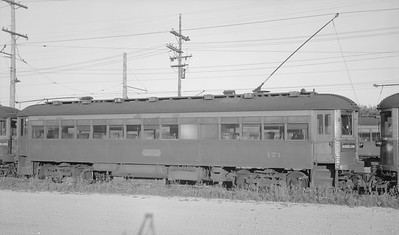 2018.15.N99A.2860M--ed wilkommen 116 neg--CNS&M--electric interurban coach 171--location unknown--no date
