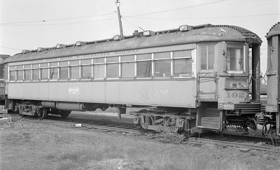2018.15.N99A.2864--ed wilkommen 116 neg--CNS&M--electric coach trailer 192--Highwood IL--1961 0700