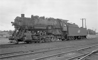 2018.15.N66A.3466--ed wilkommen 116 neg--CStPM&O--steam locomotive 0-8-0 M-5 61--St Paul MN--no date 2018.15.N66A.3466--ed wilkommen 116 neg--CStPM&O--steam locomotive 0-8-0 M-5 61--St Paul MN--no date