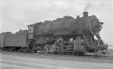 2018.15.N66A.3468--ed wilkommen 116 neg--CStPM&O--steam locomotive 0-8-0 M-5 61--St Paul MN--1946 0630 2018.15.N66A.3468--ed wilkommen 116 neg--CStPM&O--steam locomotive 0-8-0 M-5 61--St Paul MN--1946 0630