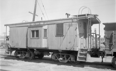 2018.15.N45.1561--ed wilkommen 116 neg--caboose--BA&P--location unknown--no date