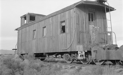 2018.15.N45.1551--ed wilkommen 116 neg--caboose--D&RGW--location unknown--no date