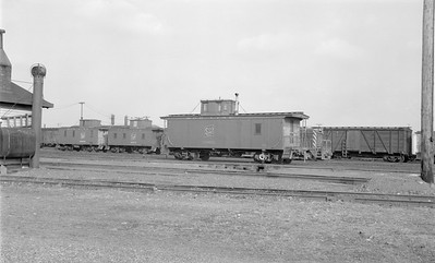 2018.15.N45.1574--ed wilkommen 116 neg--caboose--SOO--location unknown--no date