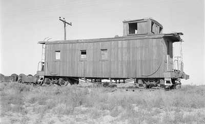 2018.15.N45.1573--ed wilkommen 116 neg--caboose--D&RGW--location unknown--no date