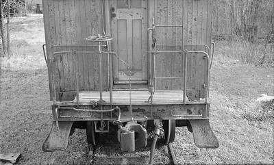 2018.15.N45.1575--ed wilkommen 116 neg--caboose--SOO--location unknown--no date