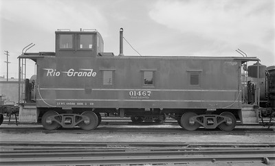 2018.15.N45.1553--ed wilkommen 116 neg--caboose--D&RGW--location unknown--no date
