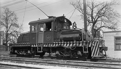 2018.15.N82.6296Y--ed wilkommen 116 neg [Stan Mailer]--CNR--electric locomotive 16--location unknown--no date