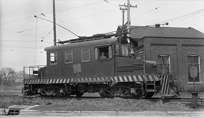 2018.15.N82.6296X--ed wilkommen 116 neg [Stan Mailer]--CNR--electric locomotive 16--location unknown--no date