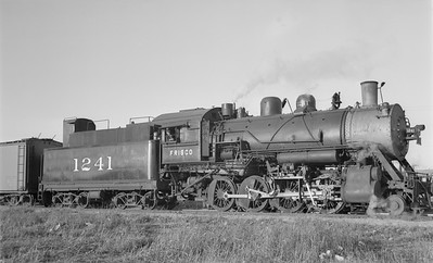 2018.15.N89.6526--ed wilkommen 116 neg--SLSF--steam locomotive 2-8-0 1241--Denison TX--1948 0104